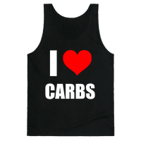I Heart Carbs