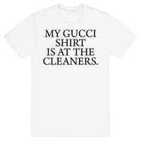 My Gucci Shirt