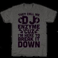 DJ Enzyme
