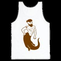 Otter Merman