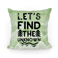 Let's Find the Unknown (Green)