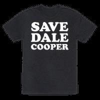Save Dale Cooper