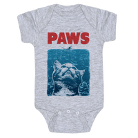PAWS (Vintage Parody)