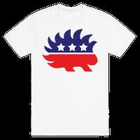 Libertarian Mascot