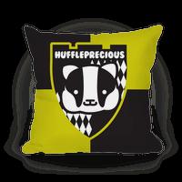 Huffleprecious