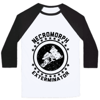 Necromorph Exterminator