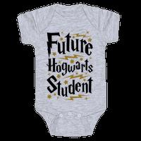 Future Hogwarts Student