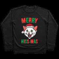 Merry Hiss-mas