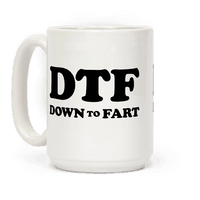 Down To Fart