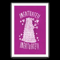 INFATUATE!! INFATUATE!!