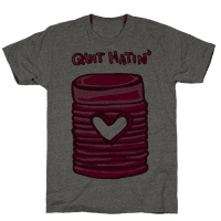 Canned Cranberry - Quit Hatin'