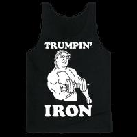 Trumpin' Iron