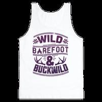 Wild Barefoot & Buckwild