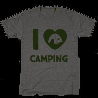 I Heart Camping