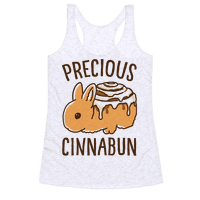 Precious Cinnabun