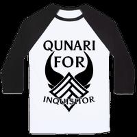 Qunari For Inquisitor