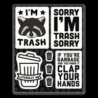 I'm Trash