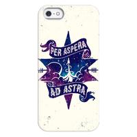 Per Aspera Ad Astra Phonecase
