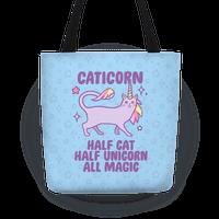 Caticorn Magic