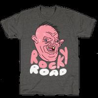 SLOTH - ROCKY ROAD (GOONIES) VINTAGE