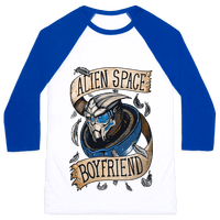 Alien Space Boyfriend (Garrus)