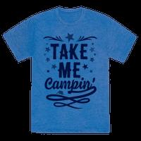 Take Me Campin'