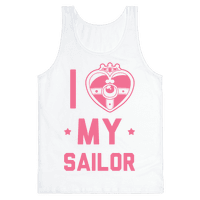 I Heart My Sailor