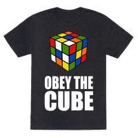 Obey the Cube