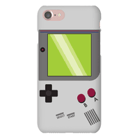 Gameboy Life Phonecase