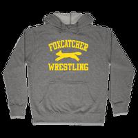 Foxcatcher Wrestling