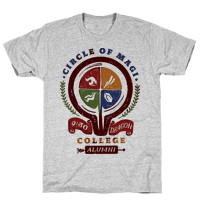 College of Magi Alumni
