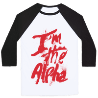 I'm The Alpha