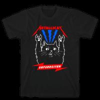 Metallicat Unfurrgiven Darkness Edition