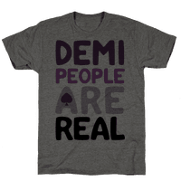 Demi People Are Real