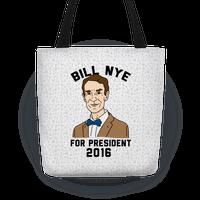 Bill Nye For President
