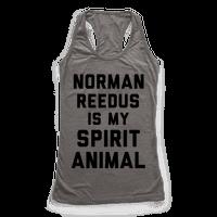 Norman Reedus Is My Spirit Animal