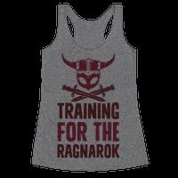 Training For The Ragnarok