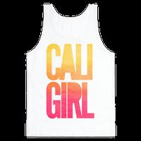 Cali Girl Tank