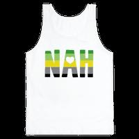 NAH- Aromantic Pride