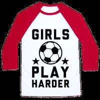 Girls Play Harder