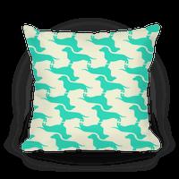 Wiener Dog Pattern