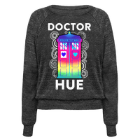 Doctor Hue (Doctor Who Parody)