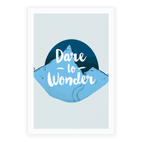 Dare To Wonder