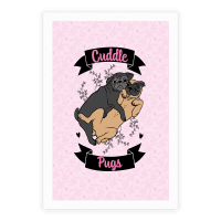 Cuddle Pugs
