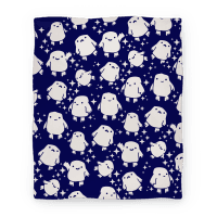 Adipose Blanket