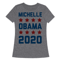 Michelle Obama 2020 Tee