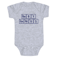 Baby Genius (Periodic Table Symbols)