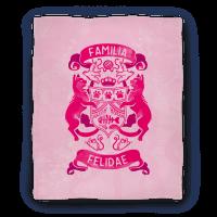 Cat Family Crest: Familia Felidae