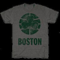 Boston (Vintage)