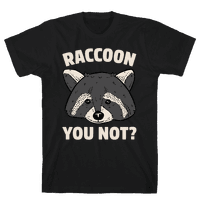 Raccoon You Not?